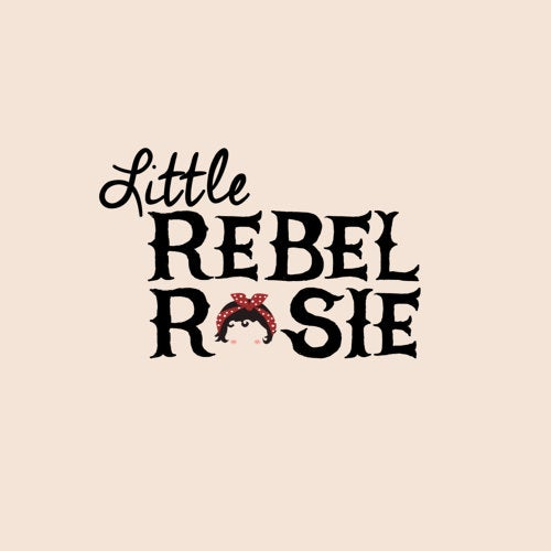 Little Rebel Rosie
