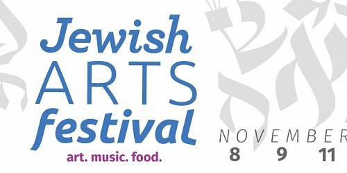 Jewish Arts Festival