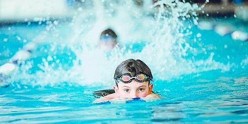 Request Swim Lessons