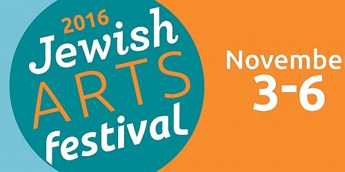 Sponsor The Jewish Arts Fest