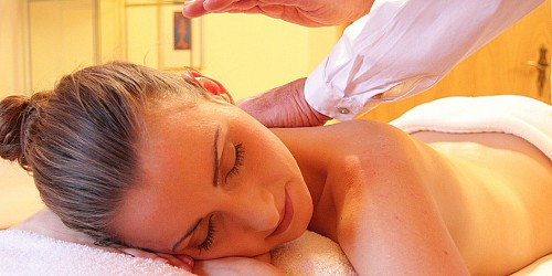 Massage Special June 1 - July 30