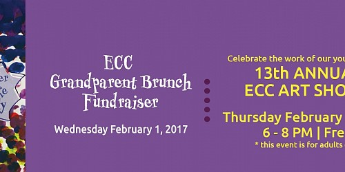 Register for the ECC Grandparent Brunch